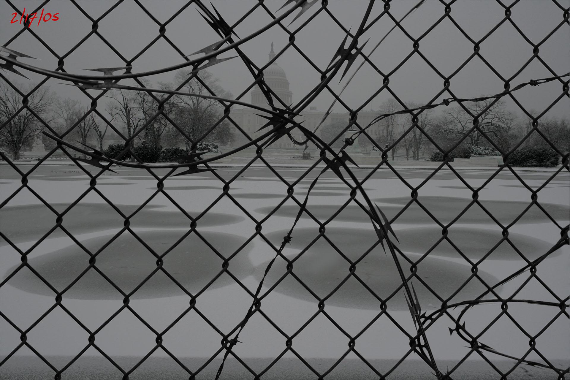 Winter in Hell