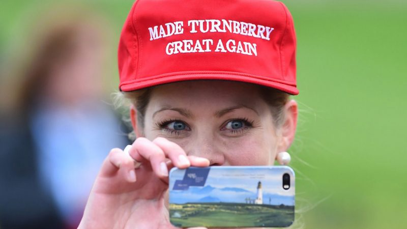 Turnberry_Great_Again