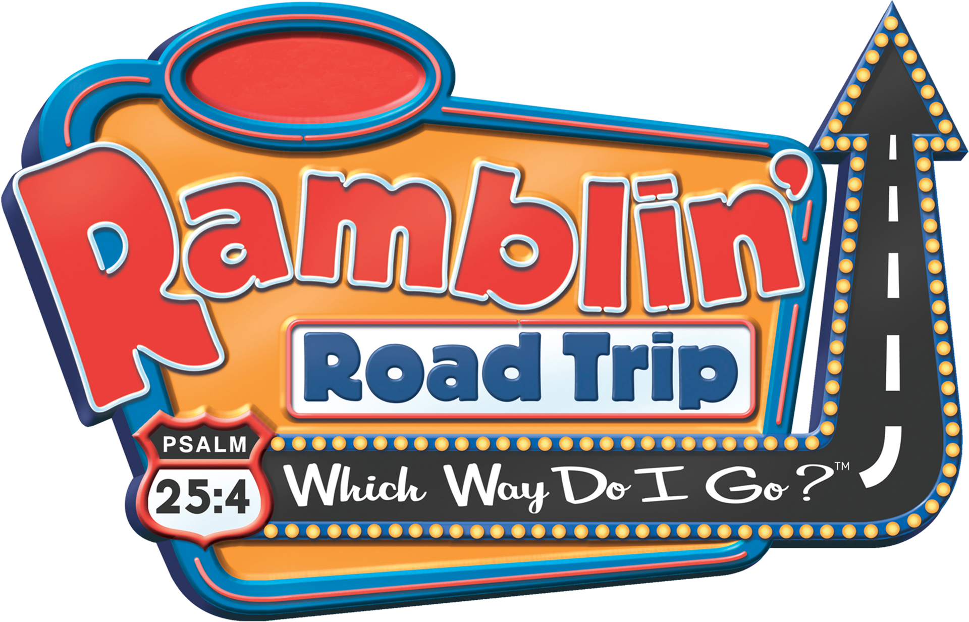 Ramblin-Road-Trip